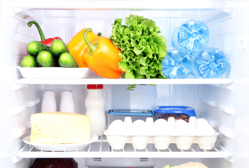 The 11 foods you should never put in the fridge. Ever.