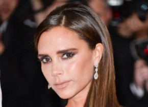 Victoria Beckham's beauty secrets are totally achievable. Not.