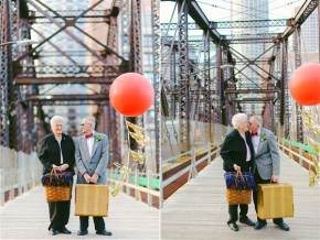 "These anniversary photos will leave you feeling ""Up"""
