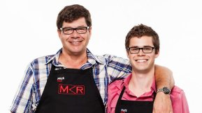 Former My Kitchen Rules favourite talks about finding love.