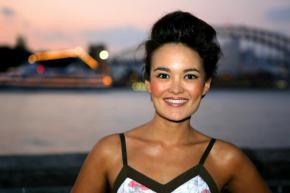 """Yumi Stynes: """"I have made the decision to fight this attack."""""""
