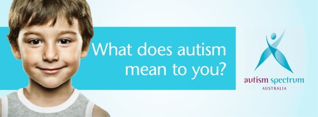What does autism mean to you?