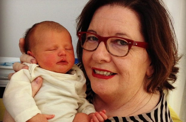 Rebecca Judd's midwife reveals the truths about those motherhood myths.