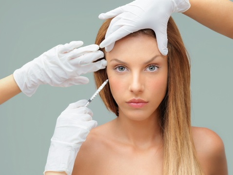 iNews: Moves to ban cosmetic procedures for under 18s