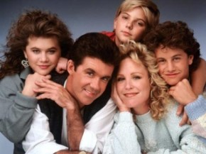 The troubled cast of Growing Pains…where are they now?