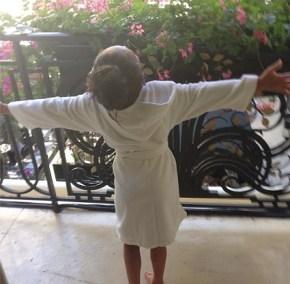 Jennifer Lopez's 5 year-old daughter Emme