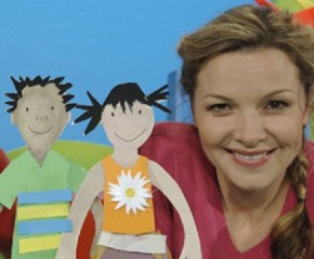 Justine Clarke gives us the best parenting advice, ever.