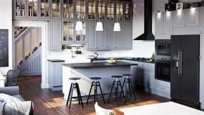 There's a very good reason no-one's house looks like the IKEA catalogue.