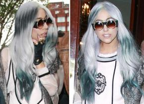 Scientists discover cure for grey hair