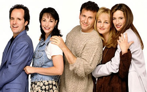 What happened to the Mad About You cast. Yup, even Murray, the dog.