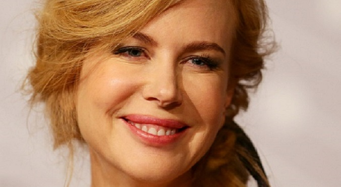 How Nicole Kidman went from BMX bandit to blonde bombshell.