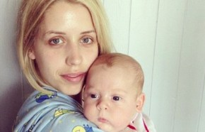 Peaches Geldof found dead.