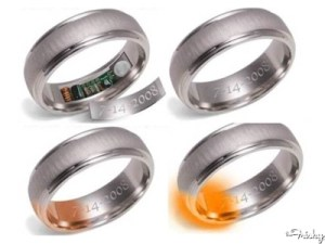 11 totally unique wedding rings