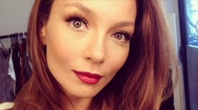 "Ricki-Lee: ""This is why I don't want to have children."""