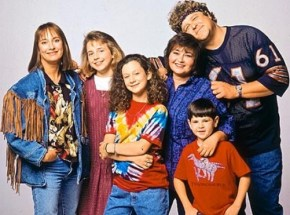 The hilariously crazy cast of Roseanne. Where are they now?