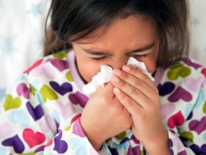 The 11 stages of the family getting the flu, and how to prevent it.
