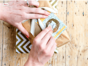 12 Days of HoliDIY: Scratch off cards