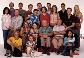 Guess who is heading back to Ramsay Street?
