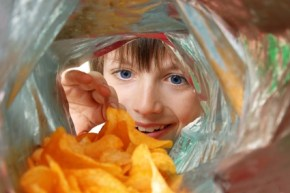 """""""A dietician looked at my kid's favourite snack foods."""""""
