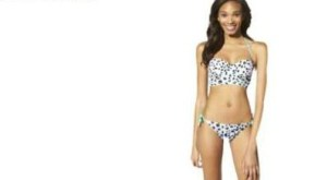 This teen model's thighs weren't skinny enough for Target. So they fixed them.
