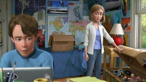 The true identity of Andy's mum in Toy Story will break your brain.