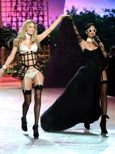 Victoria Secret Show: Does Anyone Actually Wear This?