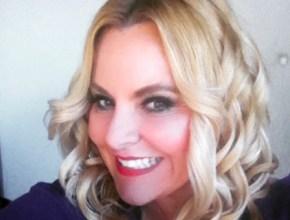 Ajay Rochester reveals what hosting The Biggest Loser did to her body image.