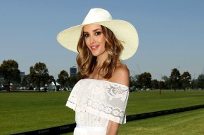Rebecca Judd poses the ultimate engagement ring question to her followers.