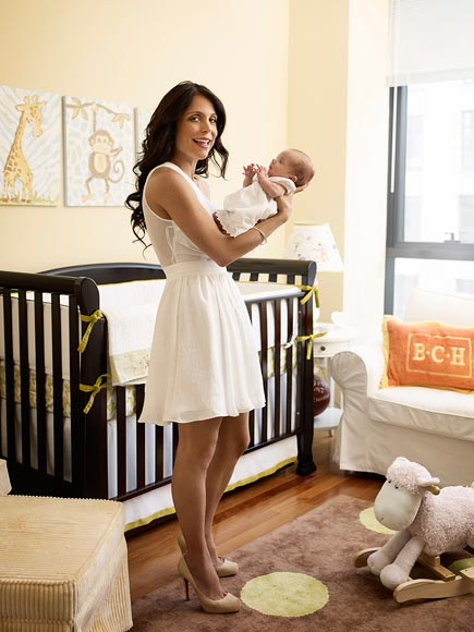 celeb baby rooms: slide 9