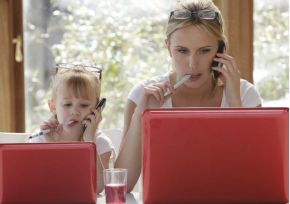 7 days, 7 ways to streamline you family's schedule