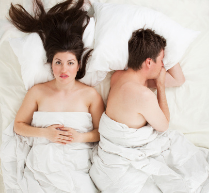 20 reasons why you might not like sex (and how to snap the hell out of it!)