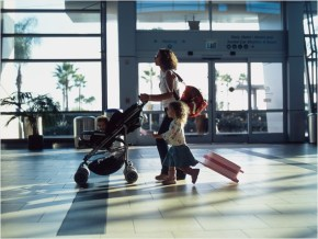 What moving overseas with kids is really like