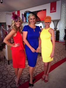 Melbourne Cup 2013 – all the frocks & gossip