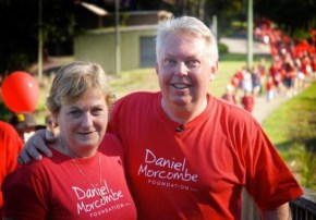 Daniel's dad: Honour my son by keeping your kids safe