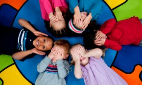 Is there any way to avoid the daycare plague? Well, maybe.