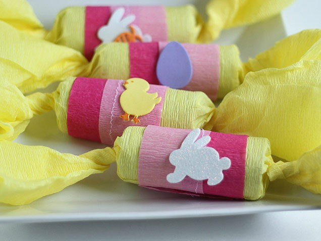 12 totally adorable and easy Easter crafts for kids