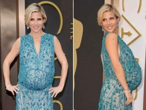 Newsflash: Being pregnant is not a 'fashion fail'