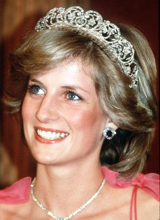 The Princess Di story revisited. This may bring tears to your eyes