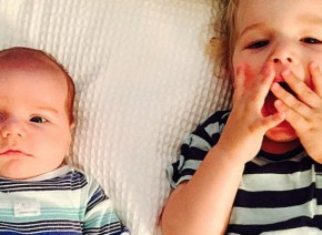 Tom and Felicity Harley say this vaccination could save your baby's life.