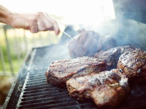 Australia Day BBQ? You'll want these 5 tips for grilling a perfect steak