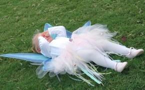 8 ways to survive those toddler tantrums.