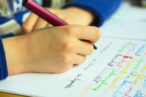 Why you should refuse to let your kids do homework.