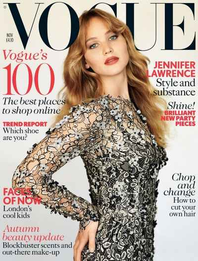 the glossies jennifer lawrence cover