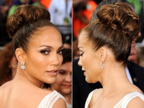 6 surprisingly easy updo hairstyles you can do at home.