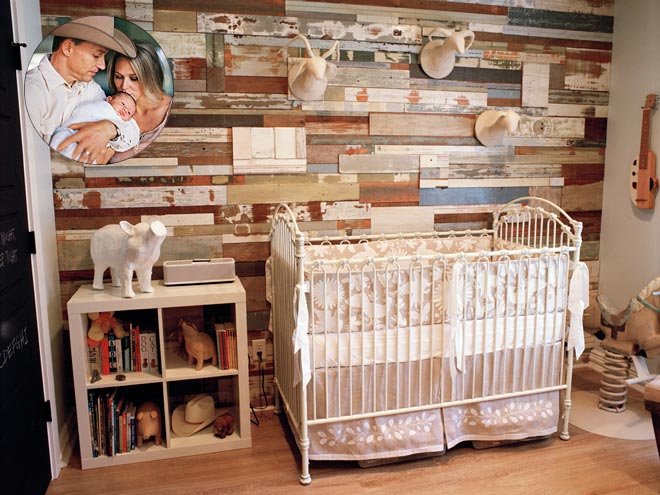 celeb baby rooms: slide 8