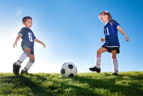 For & Against: Should there be winners & losers in kids' sport?