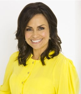 Lisa Wilkinson's breast cancer scare