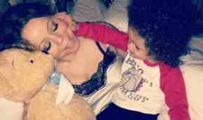 Village Gossip: Mariah's awesome response to 'are you a hands-on mum?'