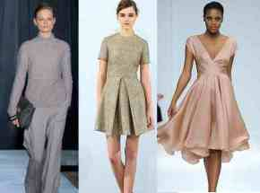 15 outfits from NY Fashion Week you might actually wear