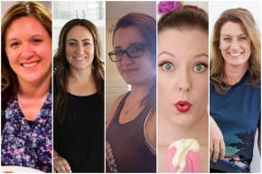VOTE: Who do you want to be iVillage's next Food Blogger Idol?